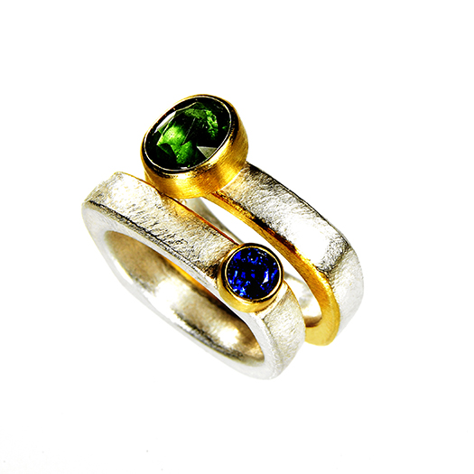 Balance rings