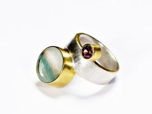 'Sea' ring