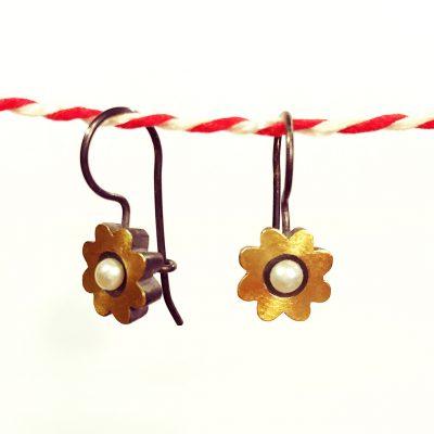 Sun Flower Hooks